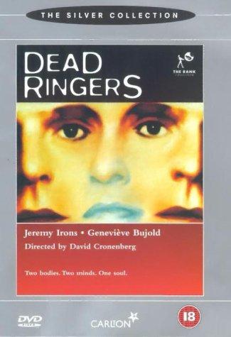 Dead Ringers [DVD] [1989]