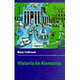 Historia de Alemania. (Cambridge Concise Histories)