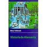 Historia de Alemania.