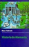 Historia de Alemania (Cambridge Concise Histories)