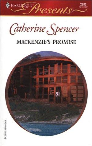 Mackenzie's Promise  (xmas), Catherine Spencer
