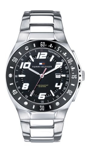 Tommy Hilfiger Men's 1790534 Sport Stainless Steel Watch