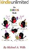 Six Birds Book