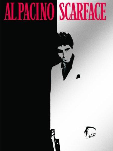 Scarface 1983 al pacino steven bauer michelle pfeiffer mary elizabeth - Al pacino scarface pics ...