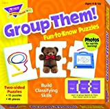 Trend Group Them Fun-to-Know Puzzles
