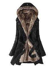 Amazon.com: Fur & Faux Fur: Clothing: Fur, Faux Fur & More
