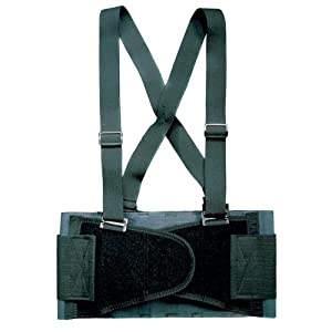 "McGuire Nicholas 74035 ProValue Back Support Belt - Large (Fits 38"" - 47"")"