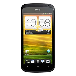 HTC ONE S Z520E VILLE 16GB IN BLACK COLOUR UNLOCKED GSM WITH 3G 850