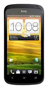 HTC One S Z560E Sim Free Smartphone - Black