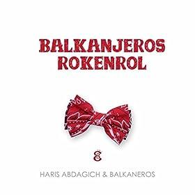 Amazon.com: Haljine: Haris Abdagich & Balkaneros: MP3