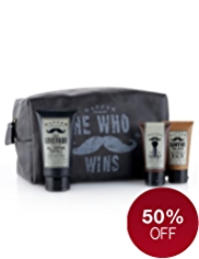 Dapper Wash Bag Gift Set