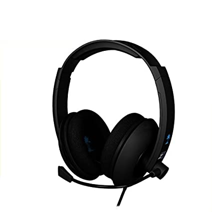 Turtle Beach Ear Force Z11 Gaming Headset