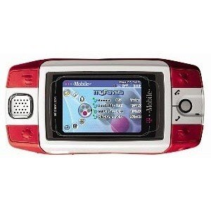 ZAGG invisibleSHIELD for T-Mobile Sidekick iD (Full Body)