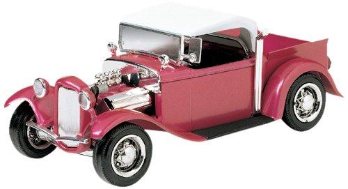 Lindberg Models 1934 Ford Roadster Pickup