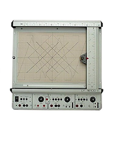 Vrs Ly16100ii Xy Chart Recorder  Din A4  Formerly Linseis