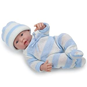 Amazon Com Mini La Newborn Boutique Realistic 9 5