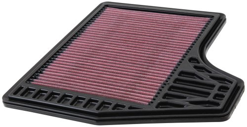 K&N 33-2478 High Performance Replacement Air Filter