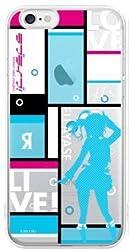 iPhone6カバー 『ラブライブ!』 絢瀬絵里 シルエットVer.