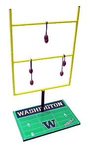 Buy NCAA Washington Huskies Goal Post Toss Game II by Wild Sales