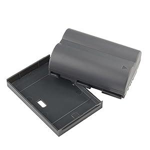 Insten 2 PACK BP-511 Compatible Li-Ion Battery for Canon EOS 50D / 20D / 300D / 30D / 40D / 5D / D30 / D60 / Kiss Digital