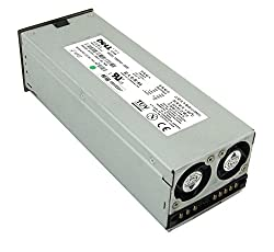 R0910 Dell Poweredge 4600 Power Supply 300w Power Factor Correction P