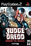 Judge Dredd Dredd vs Death