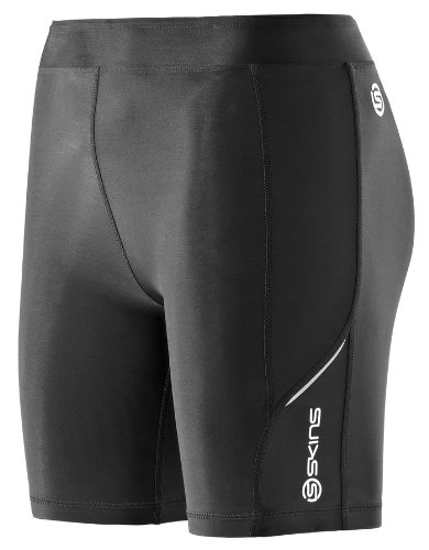 Skins A200 Shorts Women's Compression Tights