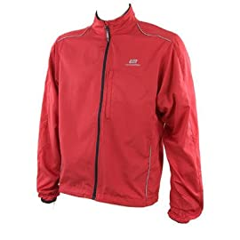 Bellwether 2012/13 Men's Velocity Cycling Jacket - 3517