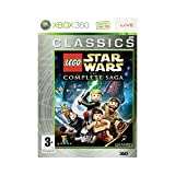 LEGO Star Wars: Complete Saga - Family Hits (Xbox 360)by Activision