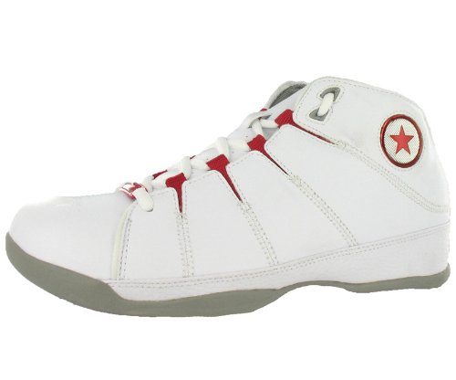 Converse Men's For Three Mid Basketball Shoe