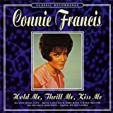Connie Francis Hold Me, Thrill Me, Kiss Me