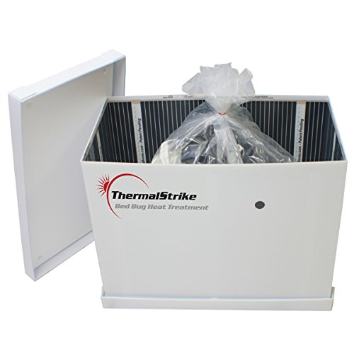ThermalStrike Expedition - Bed Bug Heat Treatment (Hot Box For Bed Bugs compare prices)