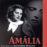 echange, troc Amalia Rodriguez - Comédie musicale