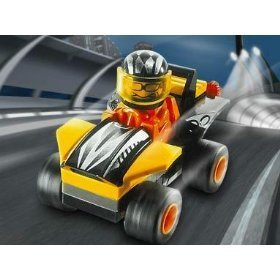 LEGO Racers - Track Racer - 1