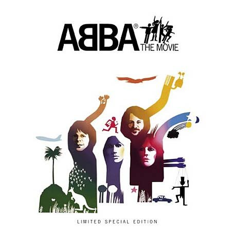 Abba - Abba - The Movie [2-Disc Special Edition] - Zortam Music