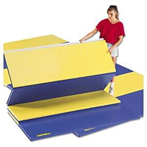 Buy GSC 10ft Bonded Foam Mat with Fasteners on all 4 Sides by GSC