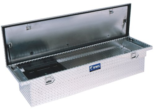 UWS TBS58LP Low Profile Blue Series Truck Box (Toolbox For Chevy Silverado compare prices)