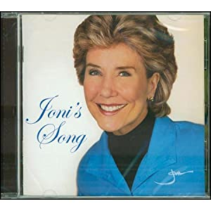 Joni's Song by Joni Eareckson Tada Reviews