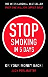 img - for Stop Smoking in Five Days book / textbook / text book