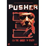 "PUSHER 3 - I'm the angel of death - DVD-Filmevon ""Zlatko Buric"""