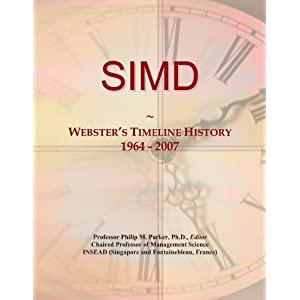 Simd History | RM.