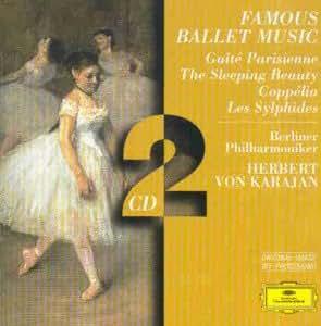 Ballettmusiken