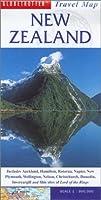 New Zealand (Globetrotter Travel Map)