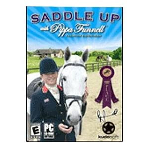 Saddle Up with Pippa Funnell