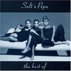 Salt n Pepa - The Best Of - Zortam Music
