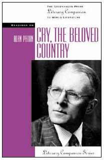 cry the beloved country restoration analysis Repentance in cry, the beloved country through paton's use of faith and forgiveness in cry, the beloved country he demonstrates the concept of redemptive value through kumalo's suffering and absalom's repentance.