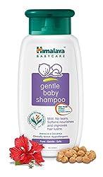 Himalaya Herbals Gentle Baby Shampoo (200ml)