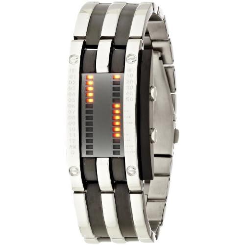 [ストーム]STORM 腕時計 MK2 CIRCUIT SLATE ブラック 4575SL メンズ 【正規輸入品】