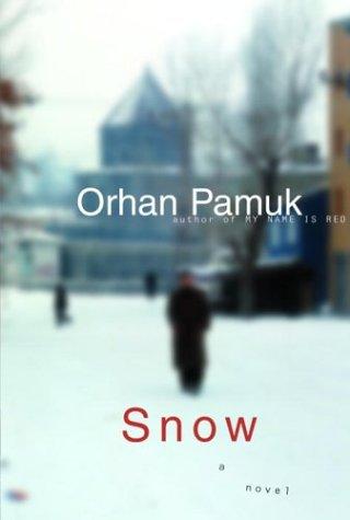Snow, ORHAN PAMUK