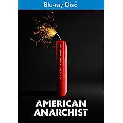 American Anarchist [Blu-ray]